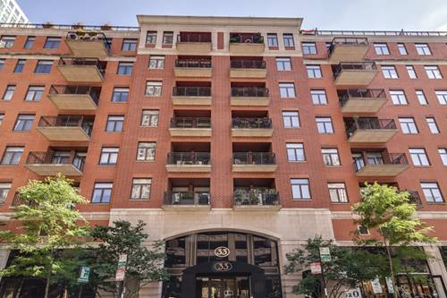 33 W Huron Unit 305, Chicago, IL 60654 River North