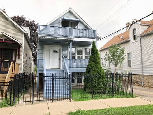1840 N Drake, Chicago, IL 60647