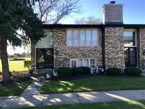 15433 Begonia Unit 20, Orland Park, IL 60462