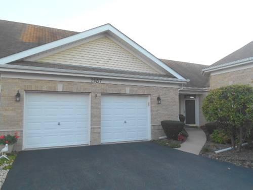 21457 W Juniper, Plainfield, IL 60544