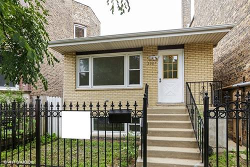 5307 N Ashland, Chicago, IL 60640 Andersonville