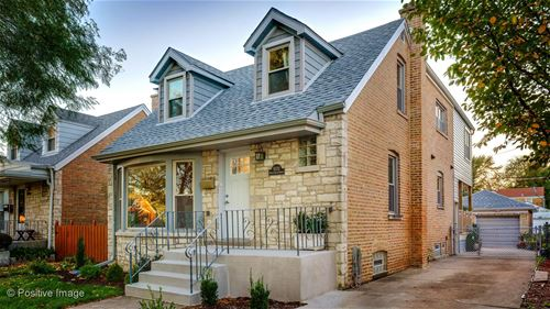 5032 N Sayre, Chicago, IL 60656
