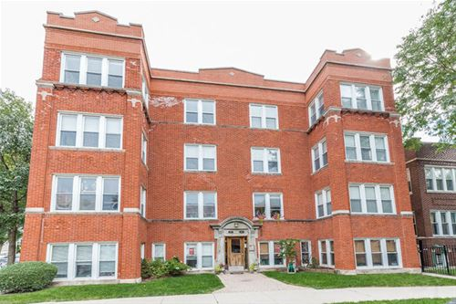 4869 N Rockwell Unit 1-4, Chicago, IL 60625 Lincoln Square