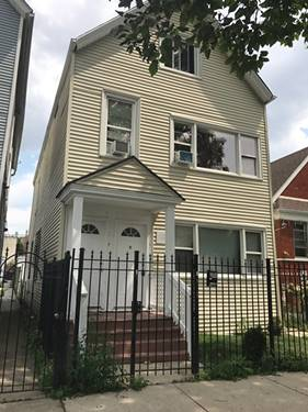 2211 N Lorel, Chicago, IL 60639