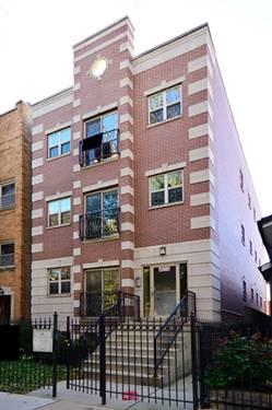 4934 N Whipple Unit 3, Chicago, IL 60625 Ravenswood