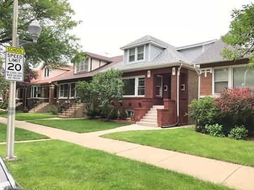 5222 N Lieb, Chicago, IL 60630