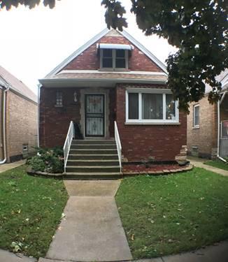 4329 S Karlov, Chicago, IL 60632