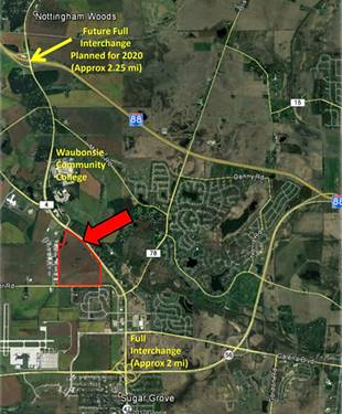167 Acre Route 47, Sugar Grove, IL 60554