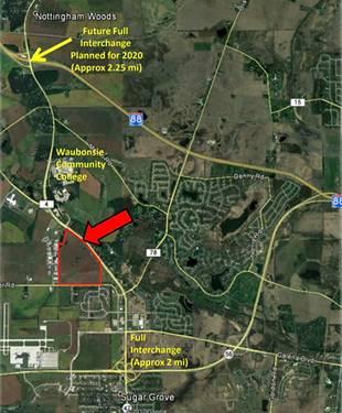 167 Acre Route 47, Sugar Grove, IL 60554