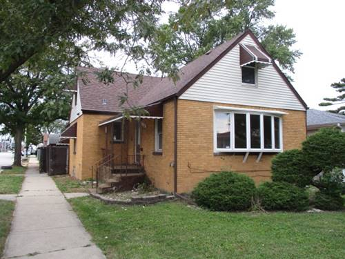 3202 Ernst, Franklin Park, IL 60131