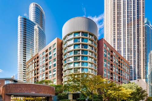480 N Mcclurg Unit 620, Chicago, IL 60611 Streeterville