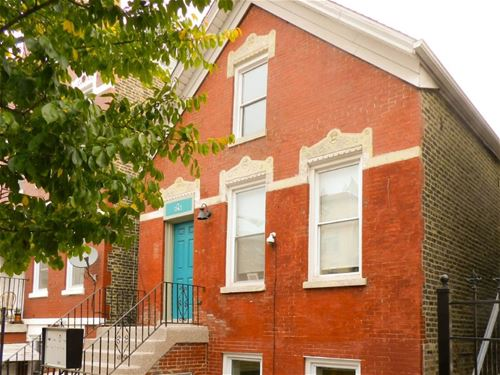 1343 N Bosworth Unit 1, Chicago, IL 60642 Wicker Park