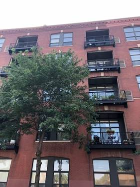 1820 N Spaulding Unit 603, Chicago, IL 60647