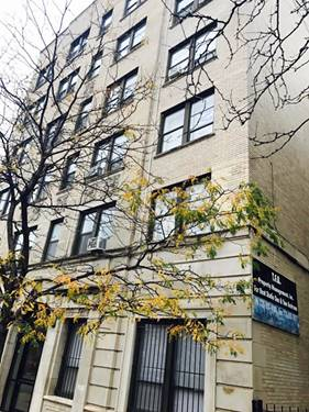 3933 N Clarendon Unit 502, Chicago, IL 60613 Lakeview