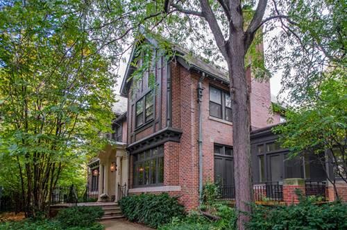 1624 Judson, Evanston, IL 60201