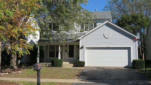 520 Windermere, Lake In The Hills, IL 60156