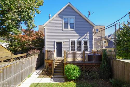 4525 N Seeley Unit CH, Chicago, IL 60625