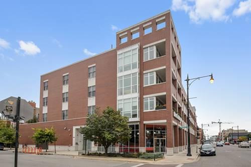 1611 N Hermitage Unit 401, Chicago, IL 60622 Bucktown