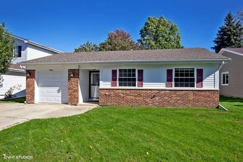 6845 Red Wing, Woodridge, IL 60517