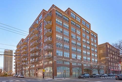 933 W Van Buren Unit 308, Chicago, IL 60607 West Loop