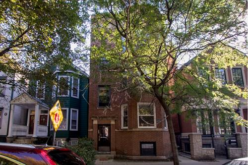 3111 N Racine, Chicago, IL 60657 Lakeview