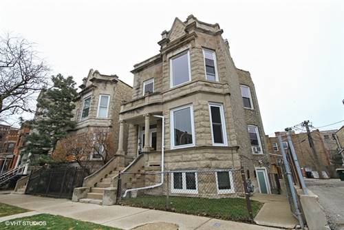 2415 N Sawyer Unit 1, Chicago, IL 60647 Logan Square