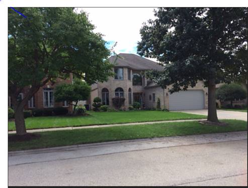 4823 W 106th, Oak Lawn, IL 60453