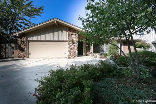 9536 S Kolin, Oak Lawn, IL 60453