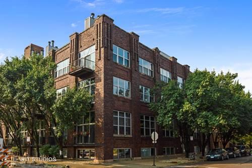 2201 W Wabansia Unit 20, Chicago, IL 60647 Bucktown