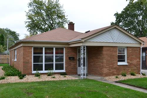 11643 S Kedzie, Merrionette Park, IL 60803