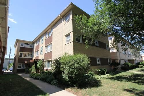 5549 W Higgins Unit 2B, Chicago, IL 60630