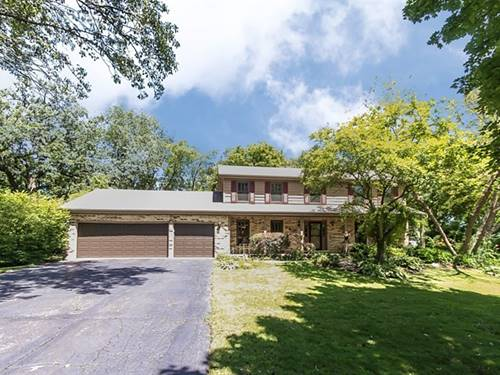 714 Deer, Sleepy Hollow, IL 60118
