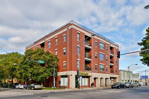 5300 N Lincoln Unit 5D, Chicago, IL 60625