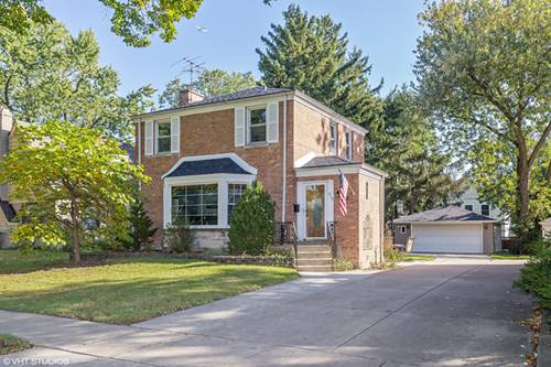 415 N Linden, Itasca, IL 60143