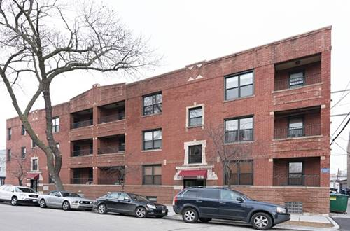 1015 N Campbell Unit G, Chicago, IL 60622