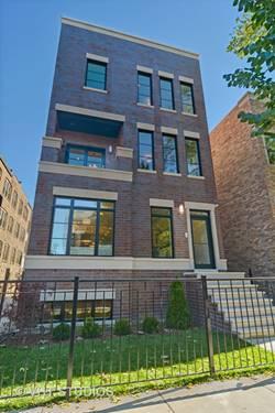 3913 N Janssen Unit 1, Chicago, IL 60613 Lakeview