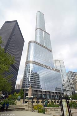 401 N Wabash Unit 45E, Chicago, IL 60611 River North