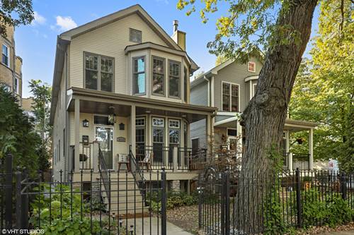 4714 N Wolcott, Chicago, IL 60640 Ravenswood
