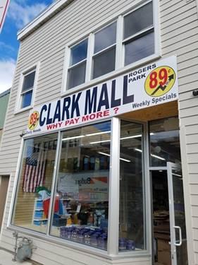 7055 N Clark Unit 2, Chicago, IL 60626
