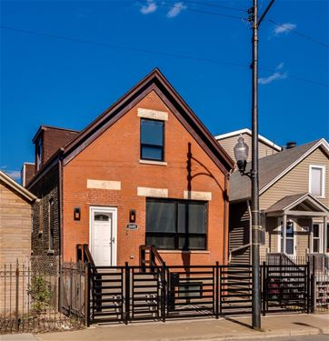 2640 W Grand, Chicago, IL 60612