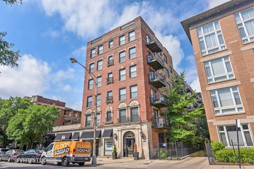 4144 N Sheridan Unit 407, Chicago, IL 60613 Uptown