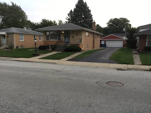 745 E 157th, South Holland, IL 60473