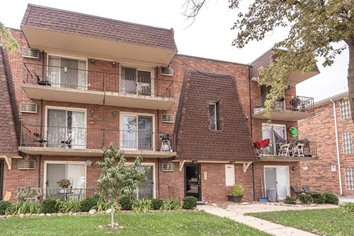 10616 S Central Unit 3S, Chicago Ridge, IL 60415