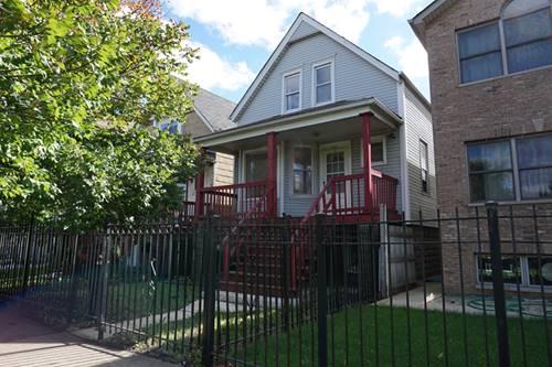 3441 W School, Chicago, IL 60618