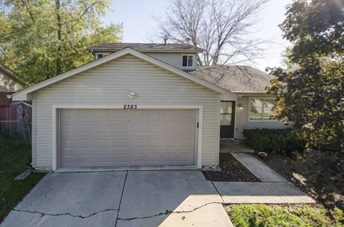 2383 Kildeer, Woodridge, IL 60517