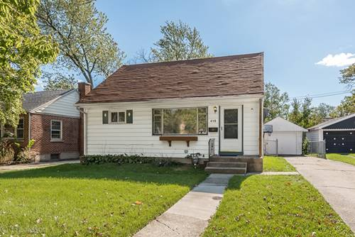 415 Chicago, Downers Grove, IL 60515