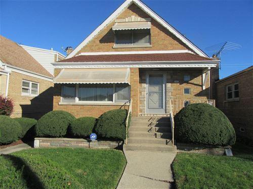3442 W 85th, Chicago, IL 60652