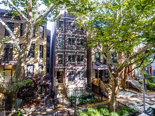 830 W Roscoe Unit 4, Chicago, IL 60657 Lakeview