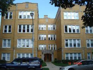 6309 N Albany Unit 2A, Chicago, IL 60659