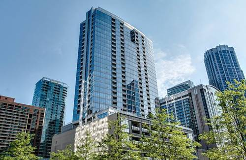 240 E Illinois Unit 3102, Chicago, IL 60611 Streeterville